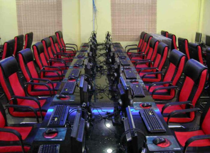 北海市網吧電腦回收