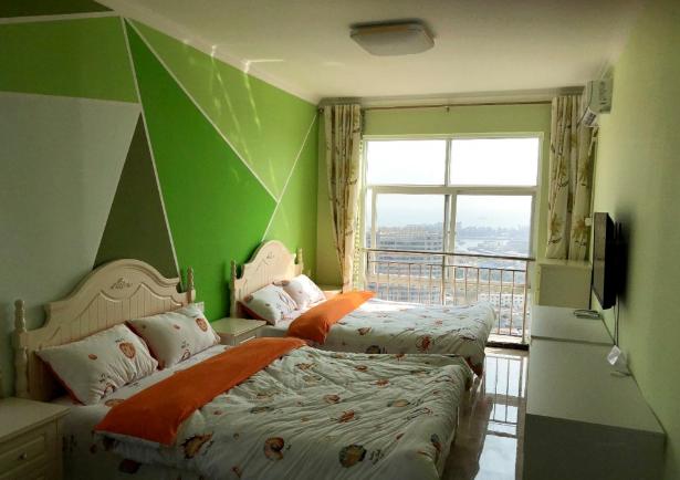 北海市海景7號度假公寓