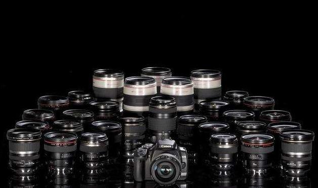 北海高價回收數碼相機