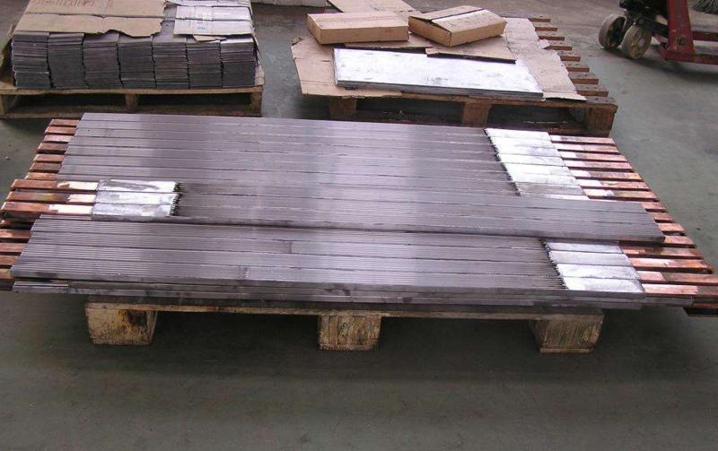 北海陽極板陽極膜陽極盒是什么材料做的
